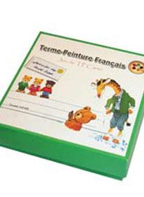 تی پی کارت آموزش زبان فرانسه