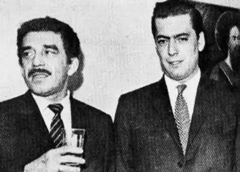 ماریو بارگاس یوسا - گابریل گارسیا مارکز