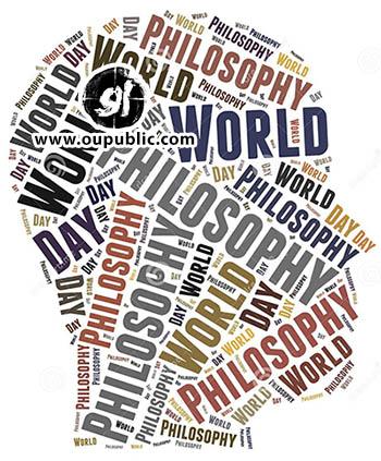 روز جهانی فلسفه