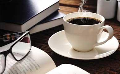 بوی قهوه در ادبیات : ده داستان که بوی قهوه می دهند!