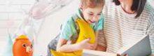 روش علاقمند کردن کودکان به کتاب خوانی