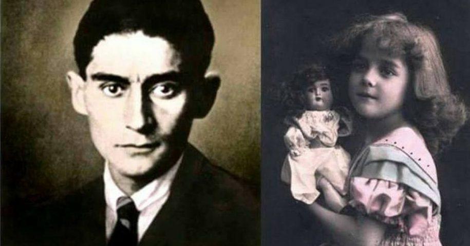 ماجرای عروسک، دختر و کافکا چه بود؟
