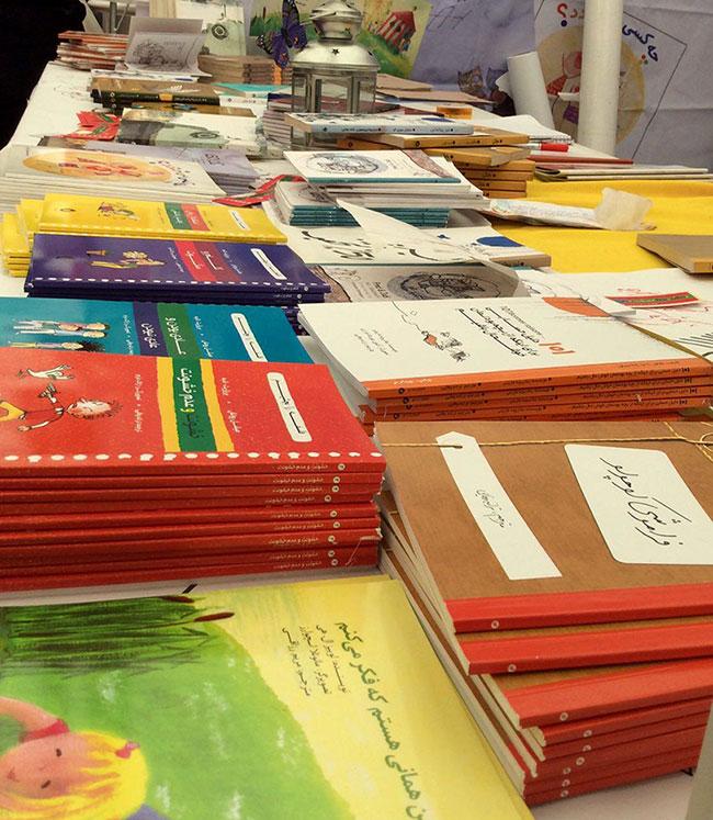 انتشارات او - نمایشگاه بین المللی کتاب تهران 95 (17)