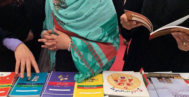 انتشارات او - نمایشگاه بین المللی کتاب تهران 95 (29)