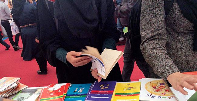انتشارات او - نمایشگاه بین المللی کتاب تهران 95 (4)