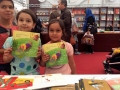 انتشارات او - نمایشگاه بین المللی کتاب تهران 95-