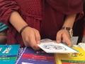 انتشارات او - نمایشگاه بین المللی کتاب تهران 95 (2)