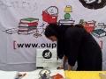 انتشارات او - نمایشگاه بین المللی کتاب تهران 95 (20)