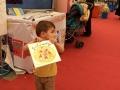 انتشارات او - نمایشگاه بین المللی کتاب تهران 95- (4)